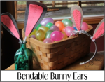 Bendable Bunny Ears