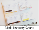 Fabric Inventory System