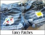 Fancy Patches