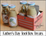 Father's Day Tool Box Treats