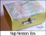 Map Memory Box