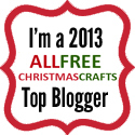 Blog Button All Free Christmas