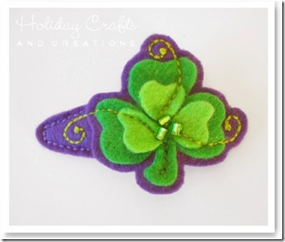 easy_sewing_projects_ShamrockBarretteFinal2
