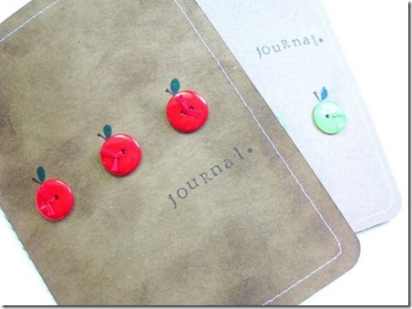 apple journal finished