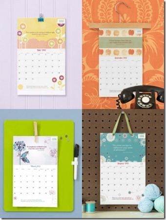 2012-calendar-display
