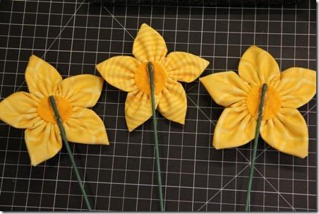daffodil 22