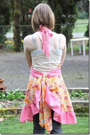 Spring Apron Giveaway 4