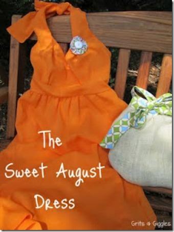 Sweet August