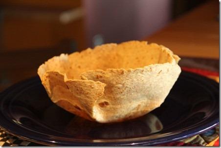 baked tortilla bowls 3