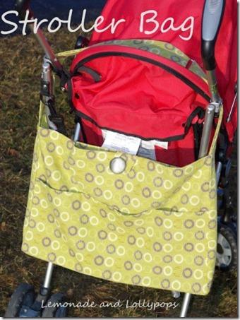 Stroller Bag 2
