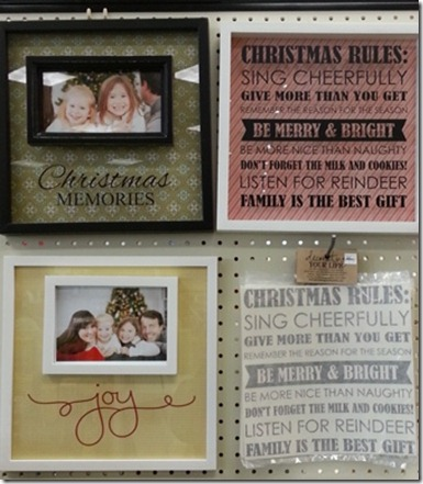 Christmas craft store 4