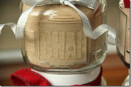 Etched Glass Jars 2