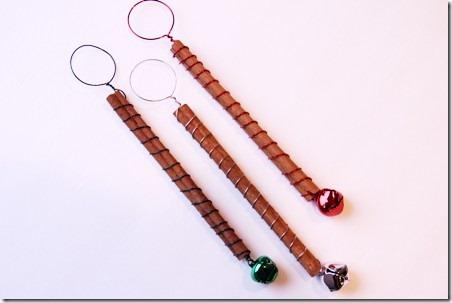 Simple Cinnamon Stick Ornaments 9