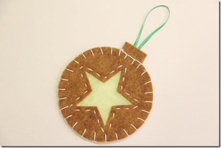 Stained Glass Cookie Ornaments 9