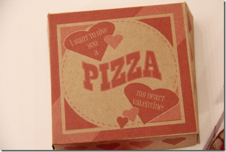 Pizza Box Valentine 1.5