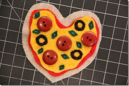 Pizza Box Valentine 8