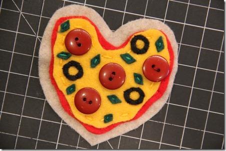 Pizza Box Valentine 8