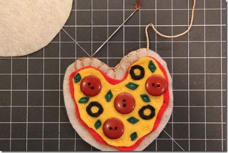 Pizza Box Valentine 9