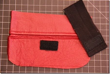 Recycled Leather Phone Case 4