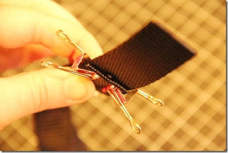 Theft Resistant Purse Strap - Crafty Staci 6