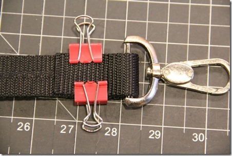 Theft Resistant Purse Strap - Crafty Staci 8