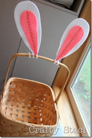 Bendable Bunny Ears - Crafty Staci 6