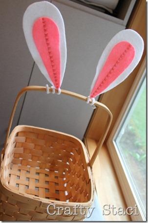 Bendable Bunny Ears - Crafty Staci 6