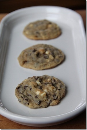 S'mores Cookies - Crafty Staci 1