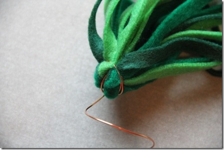 Twisted Wire Carrot - Crafty Staci 8