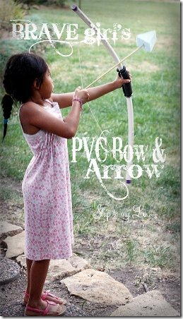 Brave-Girls-DIY-Bow-and-Arrow-