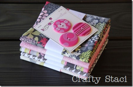 Giveaway Day 2013 - Crafty Staci 2