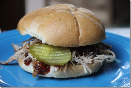 Pulled Pork - Crafty Staci 1