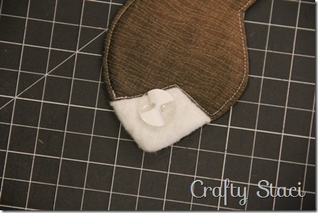 Fox Coffee Cup Sleeve - Crafty Staci 9