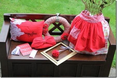Going Away Dress - Crafty Staci 4