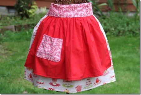 Going Away Dress - Crafty Staci 6