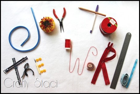 Joy to the World - Crafty Staci