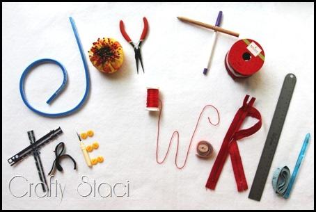Joy to the World - Crafty Staci