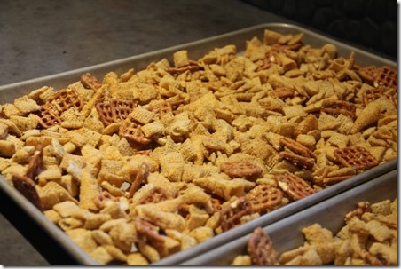 Buffalo Chex Mix - Crafty Staci 6