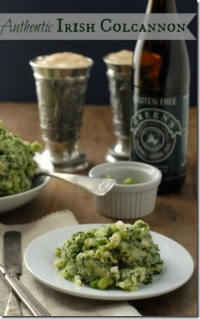 Authentic Irish Colcannon by Boulder Locavore