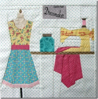 Sew Out Loud from Charise Creates
