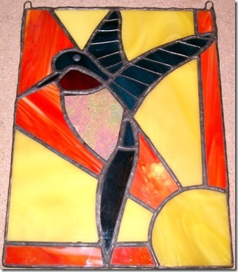 Stained Glass - Crafty Staci 4