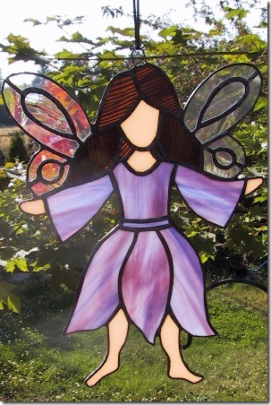 Stained Glass - Crafty Staci 6