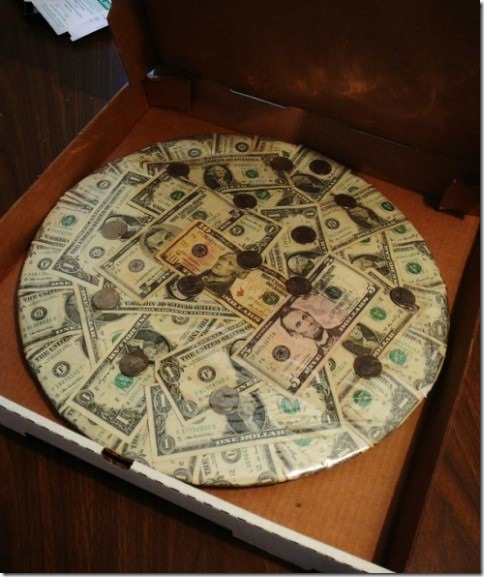 Money Pizza by kleone2u on HubPages