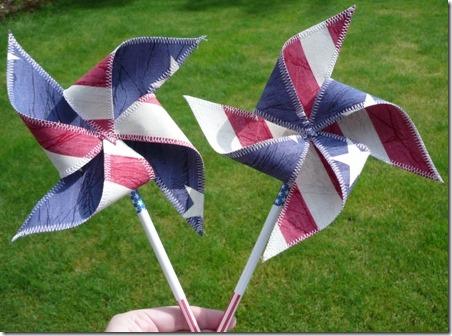 Pinwheel 7