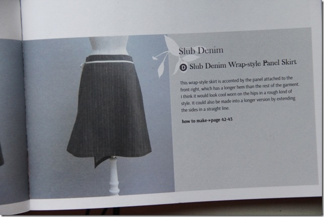 Stylish Skirts  Book Review - Crafty Staci 3