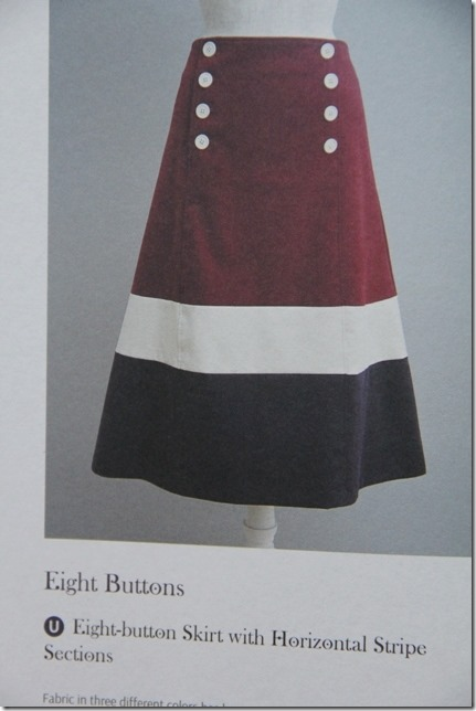 Stylish Skirts Book Review - Crafty Staci 6