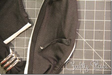 Inside Dress Bra Strap Anchors - Crafty Staci 4