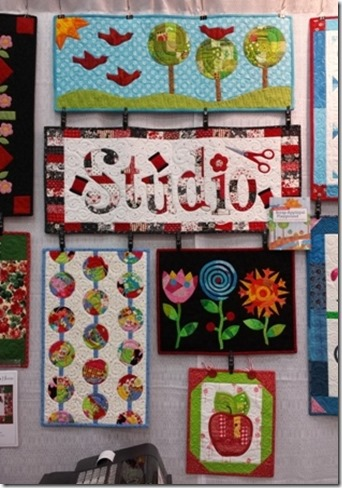Quilt! Knit! Stitch! - Crafty Staci 11