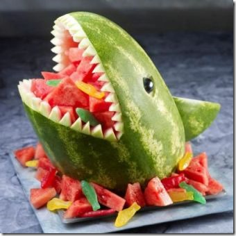 Watermelon Shark by Spoonful
