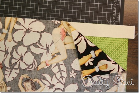 Hot and Cold Pillowcase - Crafty Staci 6